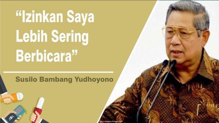 SBY Berikan Tanggapan Soal Anggaran Besar pada Acara IMF-WB yang di Gelar di Bali