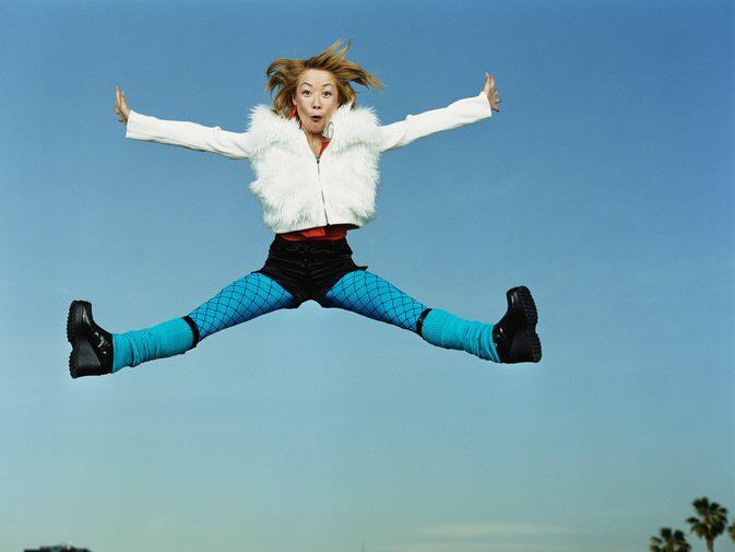 Keuntungan Latihan Jumping Jack Buat Performa Tubuh