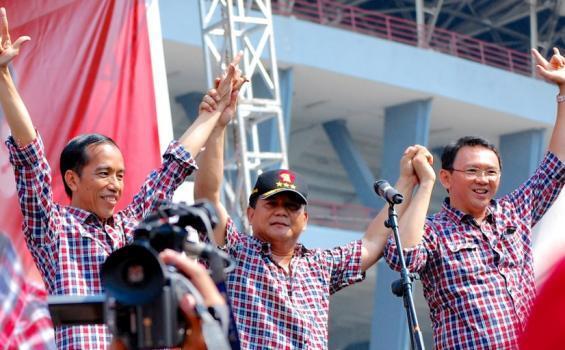 Hidayat Nur Wahid: Ratna Sarumpaet kan Ahokers
