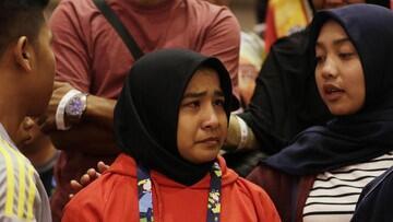 Tolak Lepas Jilbab, Atlet Indonesia Didiskualifikasi dari APG