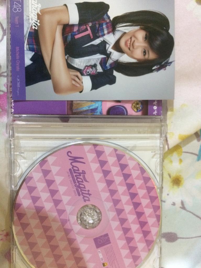 [MUSICOC] #Collection Album JKT48 yang selalu memberi semangat #AslinyaLo