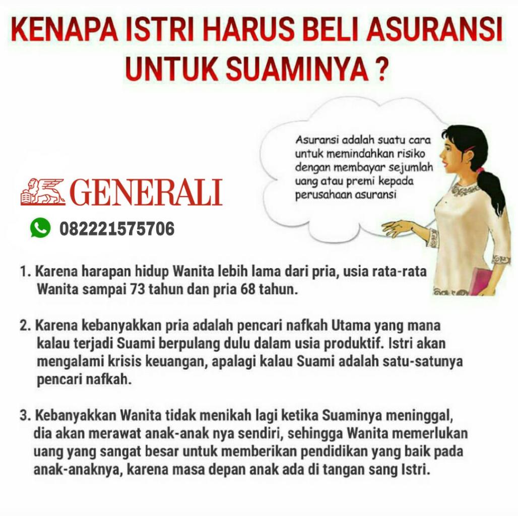 Manfaat Life Insurance