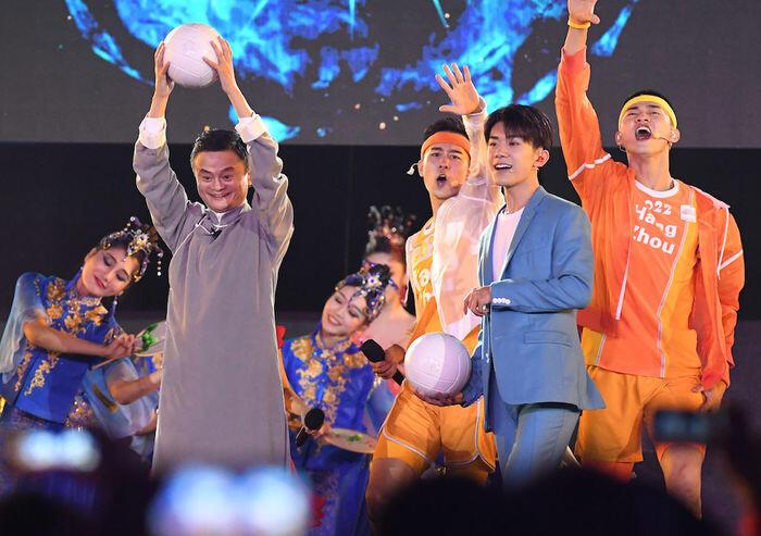 Indonesia akan tambah ekspor ke Tiongkok lewat Jack Ma