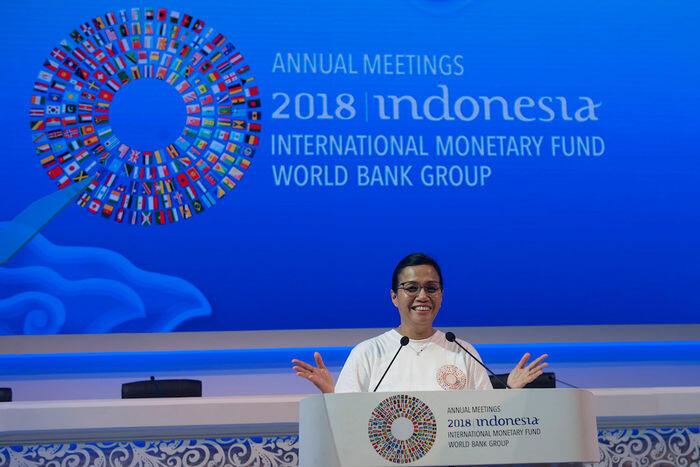 Tak ada proposal pengajuan utang di Bali