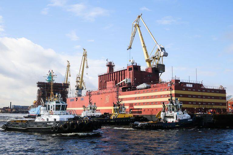 Enam Keunggulan PLTN Terapung Untuk Indonesia