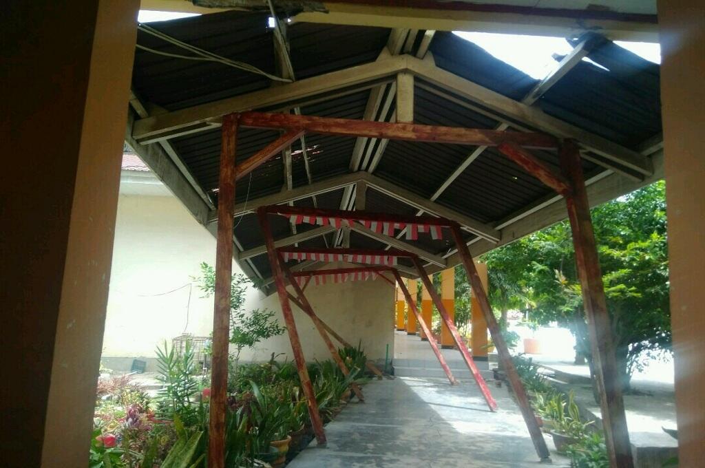 Sekolah di Palu Mulai Mendata Siswa