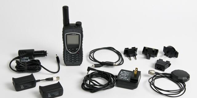 Telepon Satelit Iridium 9575,Satellite phone paling Extrim di Dunia