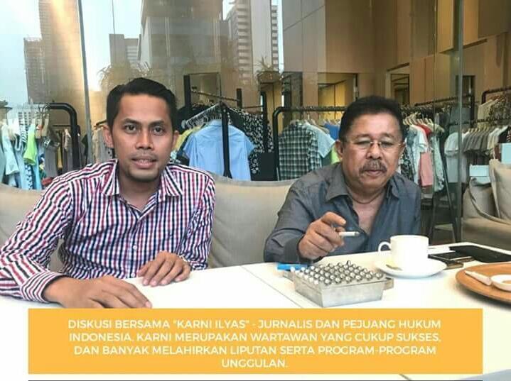 Kristiawanto : Dari Kampung Menuju Kursi Senayan