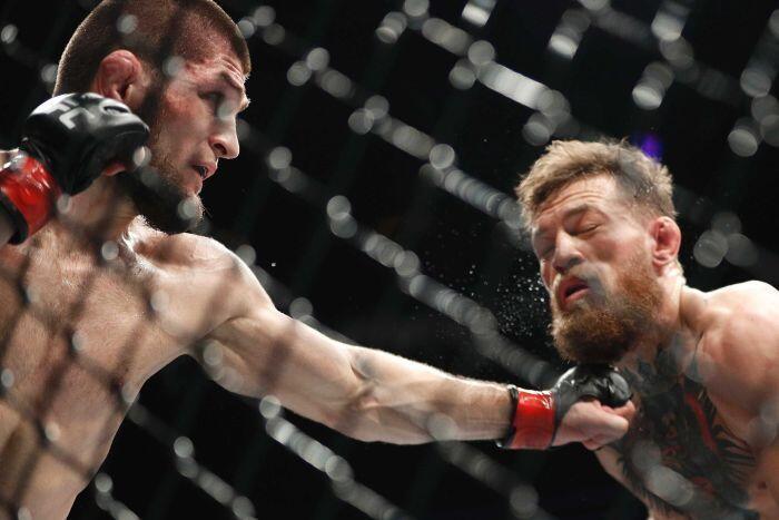 5 Hal Tentang Khabib Nurmagomedov, Petarung MMA Penakluk McGregor