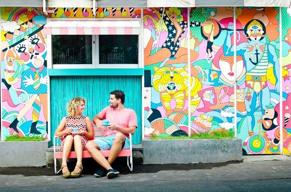 5 Cafe Recommended yang Wajib Kamu Datangi Saat Berkunjung ke Bali