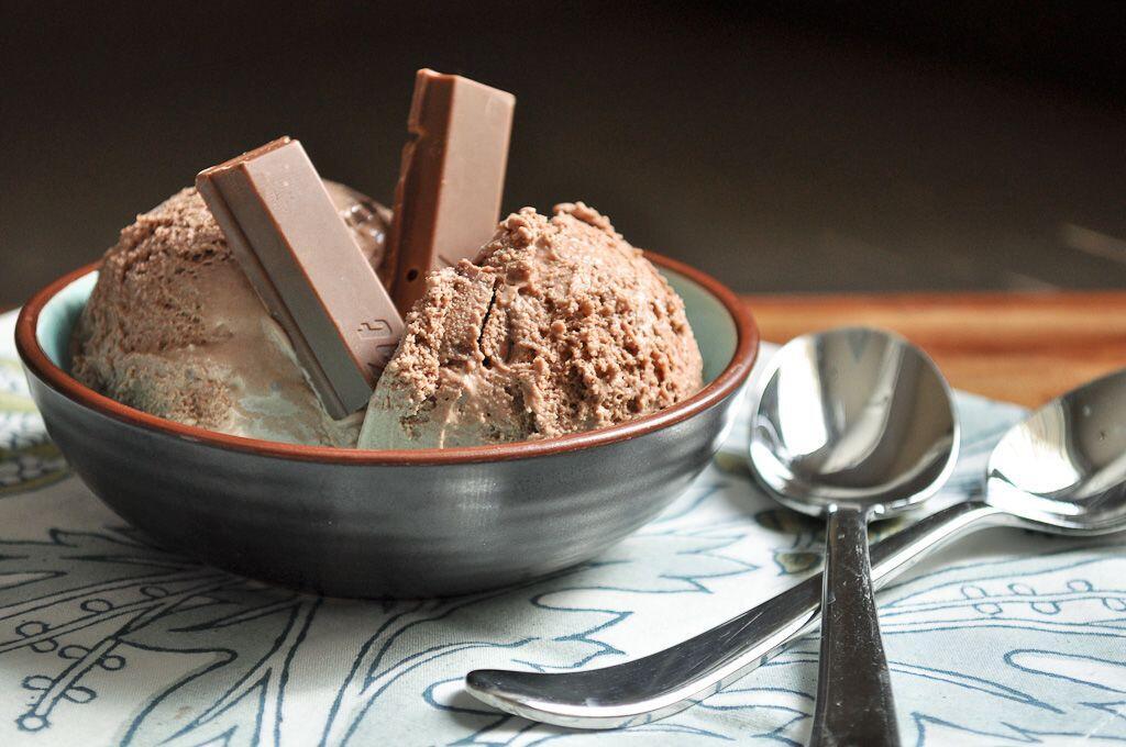 5 Resep Es Krim Kekinian yang Hits, dari Beng-Beng hingga Chocolatos