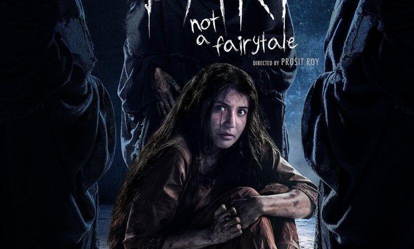 Gak Cinta-cintaan Melulu, 7 Film India Ini Bergenre Horor Lho!