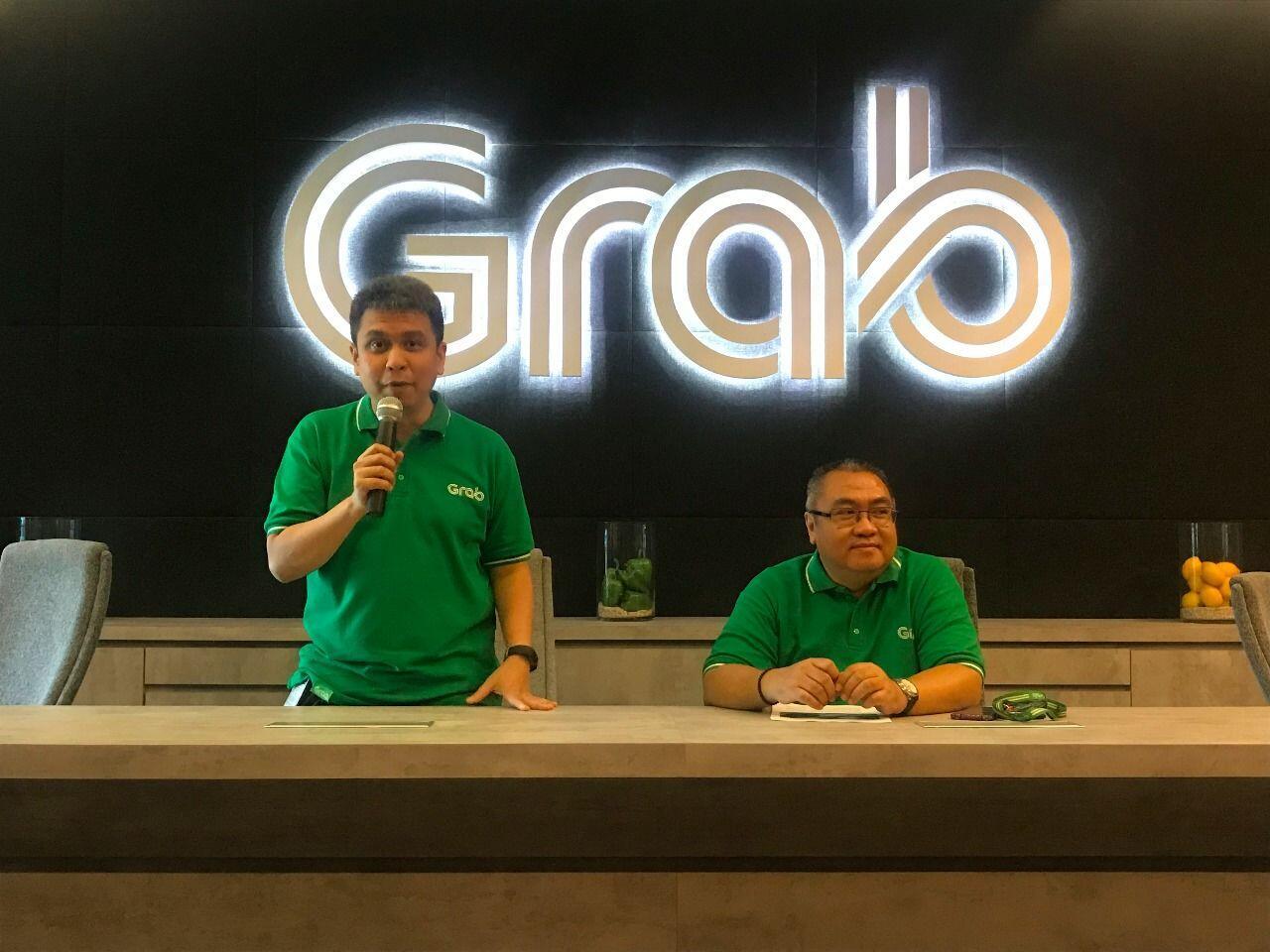 Kobarkan Semangat Asian Para Games 2018, Ini Tawaran dari Grab