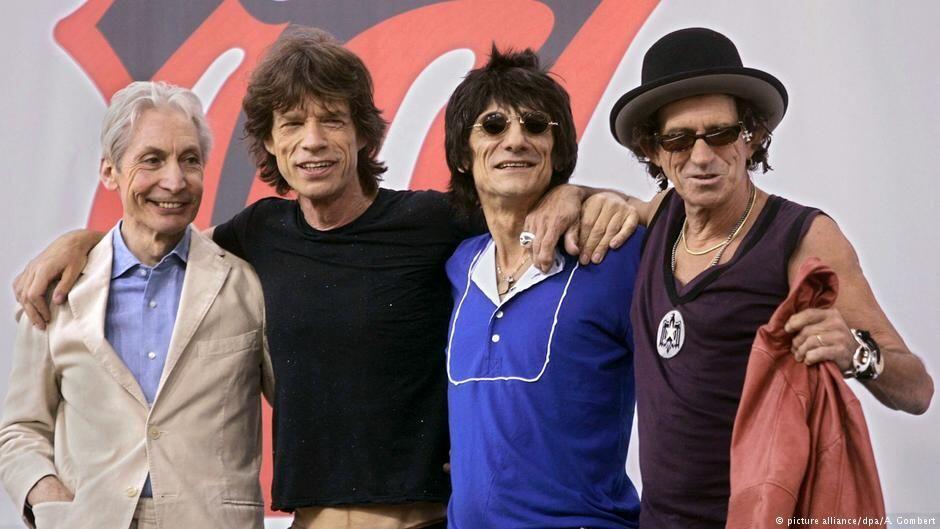 Long Live Rock! 7 Band Rock Inggris Paling Fenomenal Sepanjang Masa