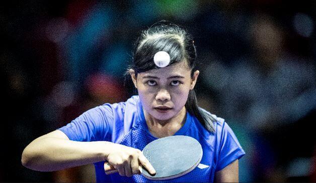 [Breaking] Atlet Para Tenis Meja Indonesia Sumbang Medali Perunggu