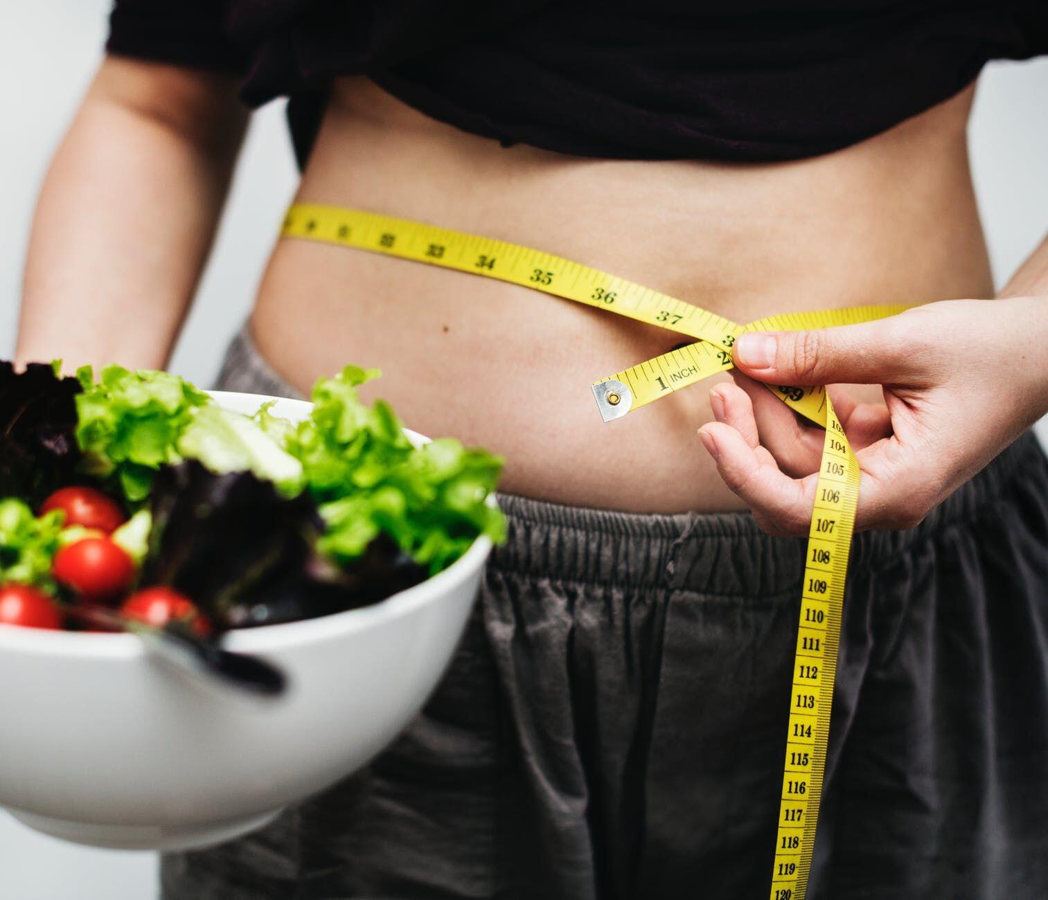 Benar Gak? Salah Satu dari 7 Hal Ini Penyebab Dietmu Selalu Gagal