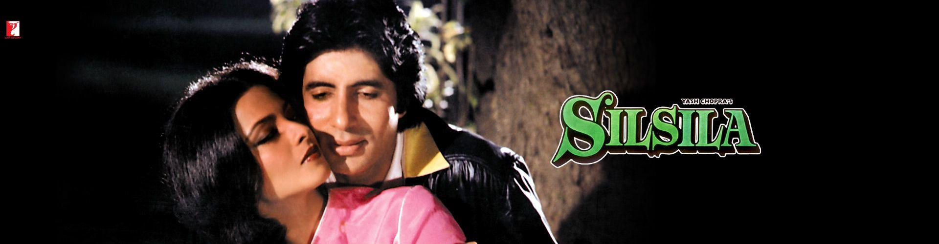 Hampir 50 Tahun Berkarier, Ini 10 Akting Terbaik Amitabh Bachchan