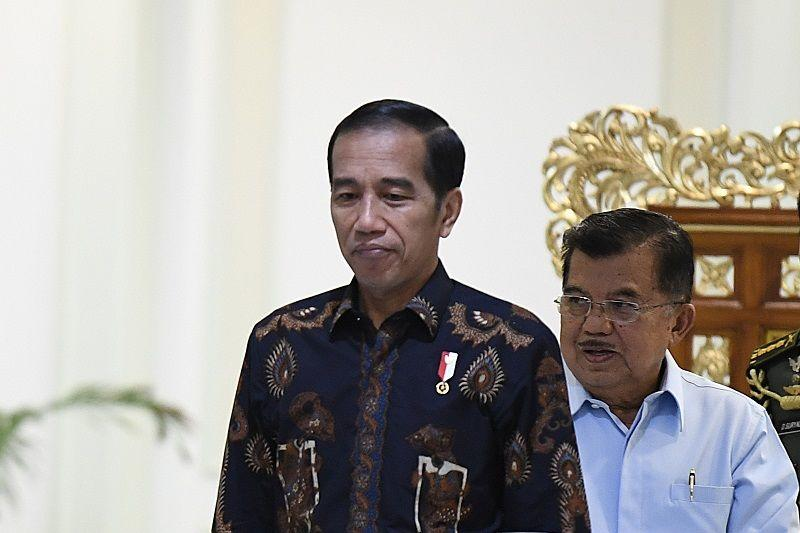 Jokowi Blak-blakan Soal Tudingan Pemimpin Zalim dan Antek Asing