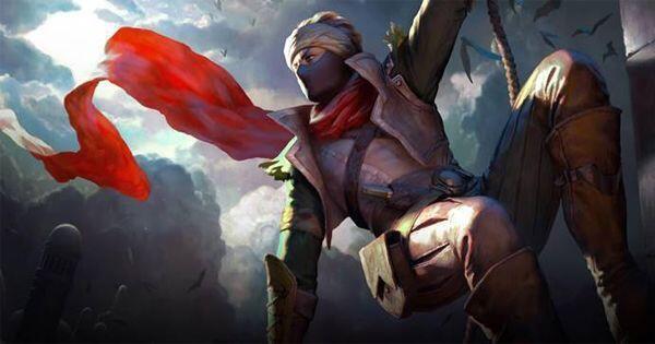 Wajib Dipakai, Ini Rekomendasi 5 Hero Terkuat Pada AOV