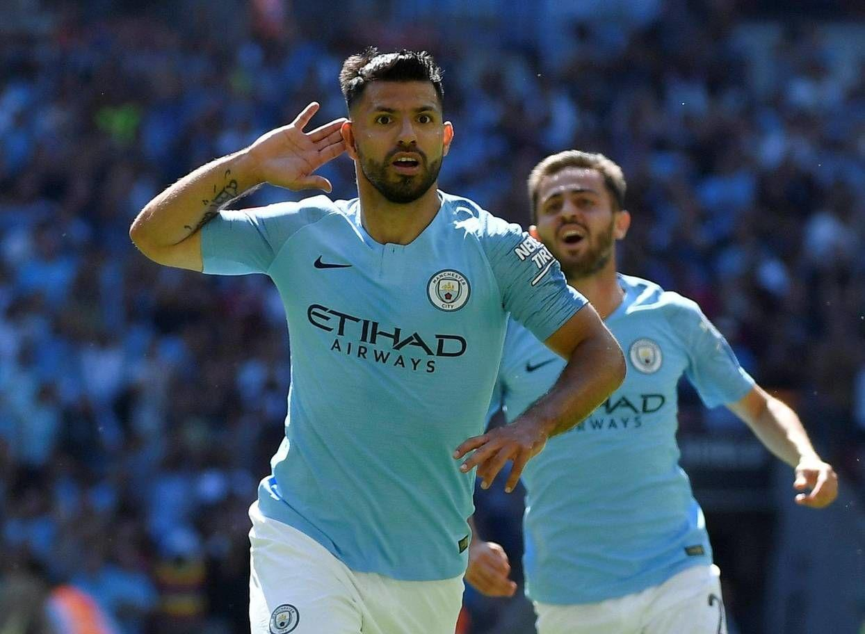 Ditahan Liverpool Tanpa Gol, ManCity Masih Kuasai Puncak Klasemen