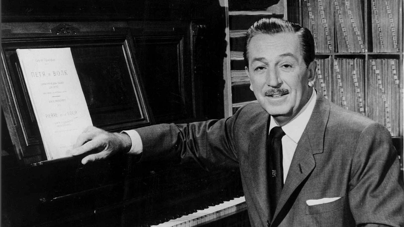 7 Quotes Walt Disney yang Menginspirasimu Mengejar Mimpi
