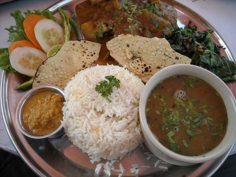 Sedap-sedap Nagih, 10 Kuliner Tradisional Nepal Ini Wajib Kamu Cobain