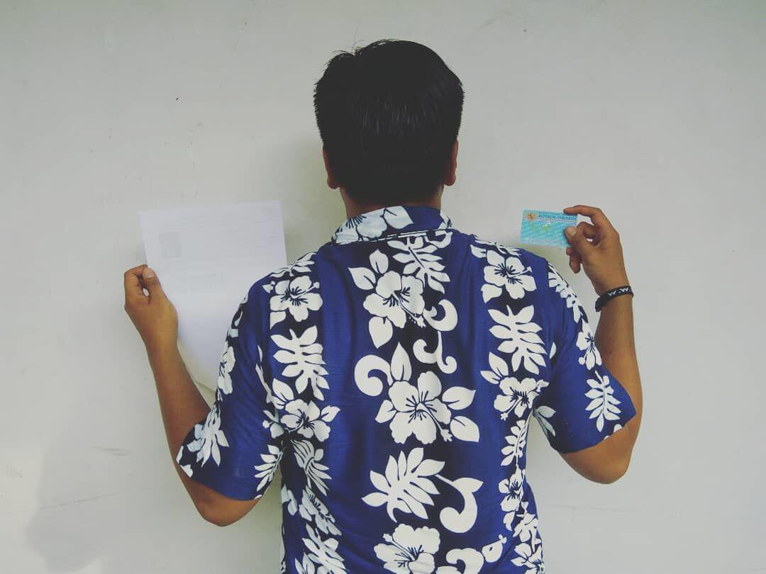 Kocaknya Tingkah Para Pendaftar CPNS 2018, Mau Tertawa tapi Takut Dosa