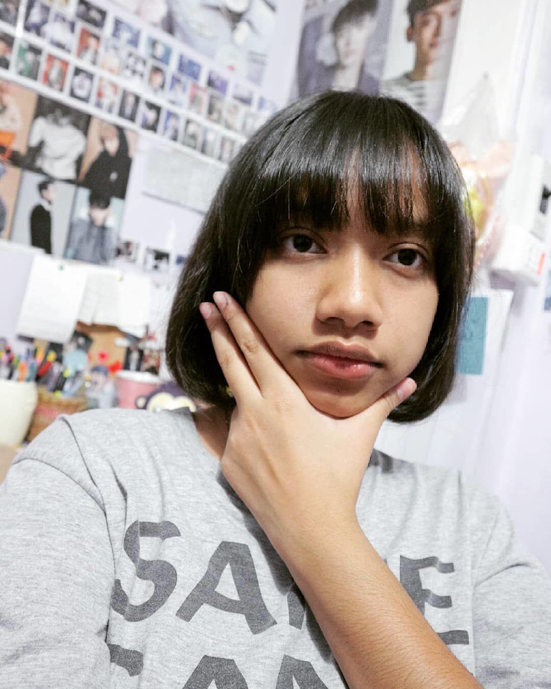 10 Potret Da Yarinda Youtuber Thailand Yang Mirip Lisa Blackpink
