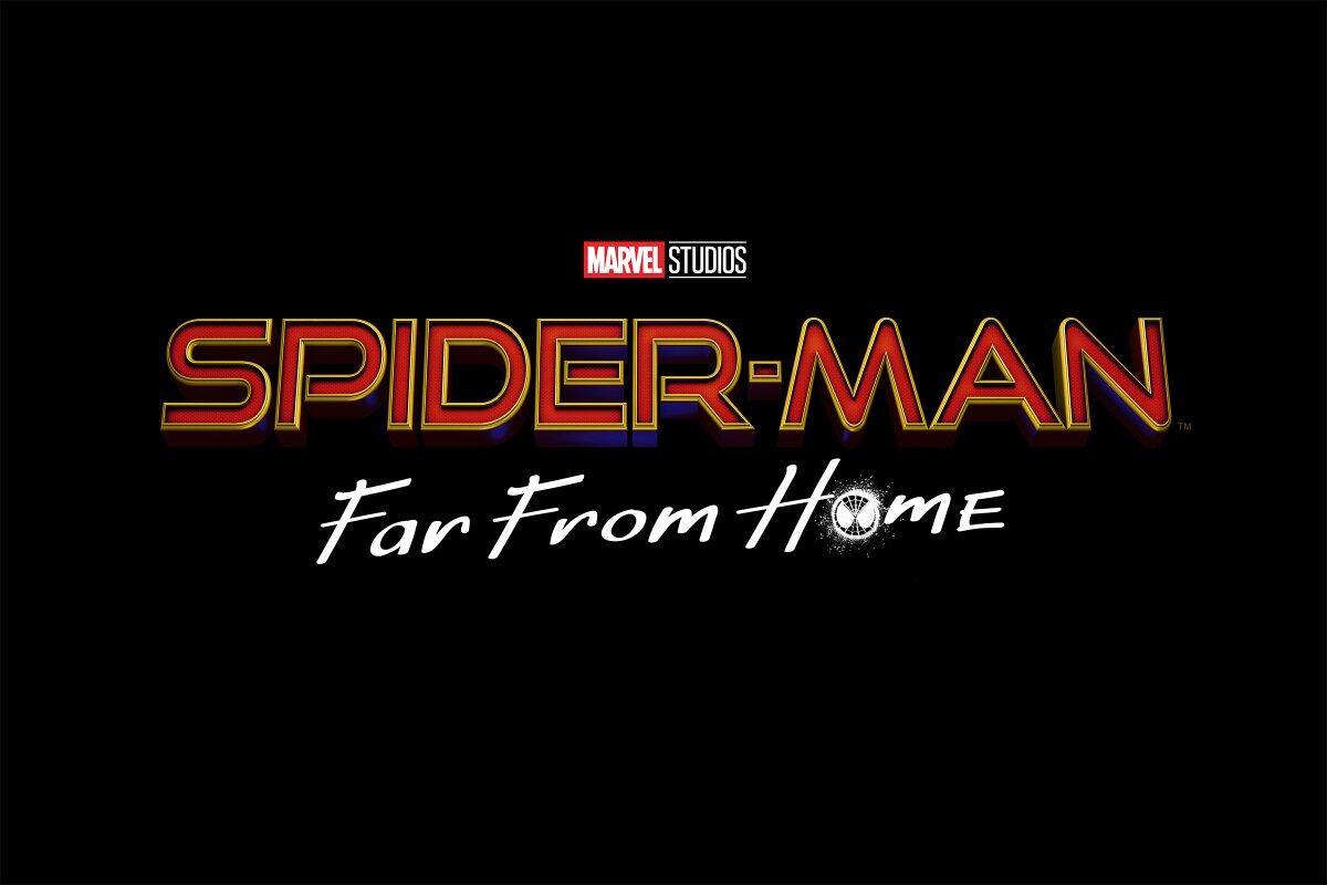 Bocor! Proses syuting film Spiderman: Far from Home