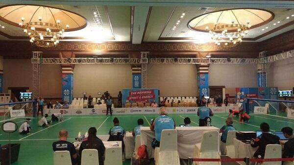 Goalball, Kombinasi Bowling dan Futsal untuk Penyandang Tuna Netra