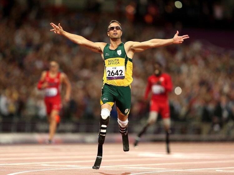 Difabilitas dan Para Atlet yang Berprestasi Karenanya