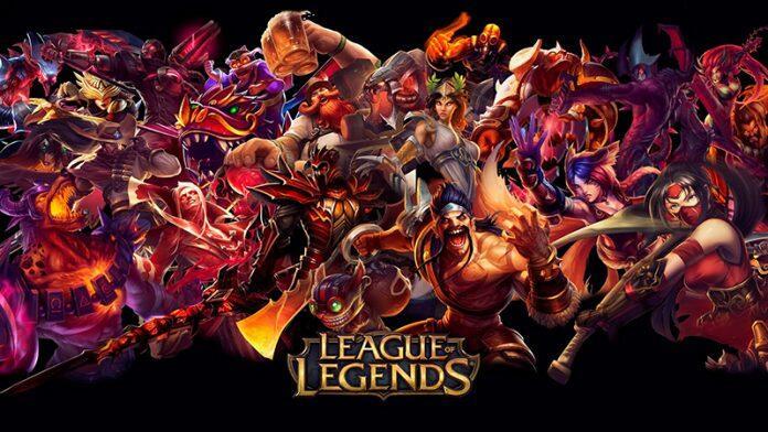 Top 5 Ajang E-sport Dengan Game Paling Populer Menurut Ane!