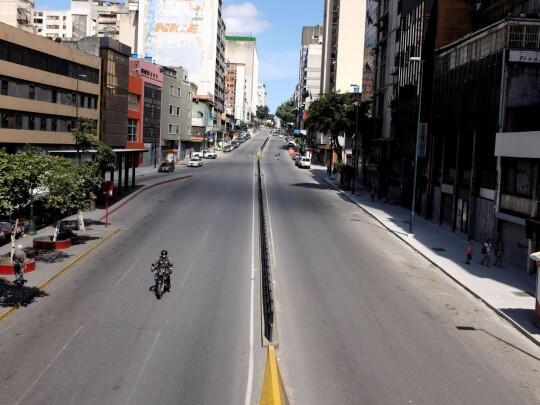 Kondisi Ekonomi Venezuela Saat Ini Makin Parah!