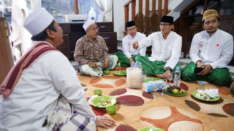 Hasil Riset Sandi: Makan Siang di Jakarta Lebih Mahal dari Singapura