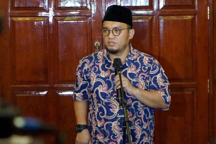 Jubir Prabowo: Survei Sering Salah dan Hasilnya Petahana Kalah