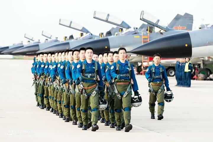 Amerika Serikat Tuding China Jual Senjata Terlalu Murah Biar Bisa Memonopoli Pasar