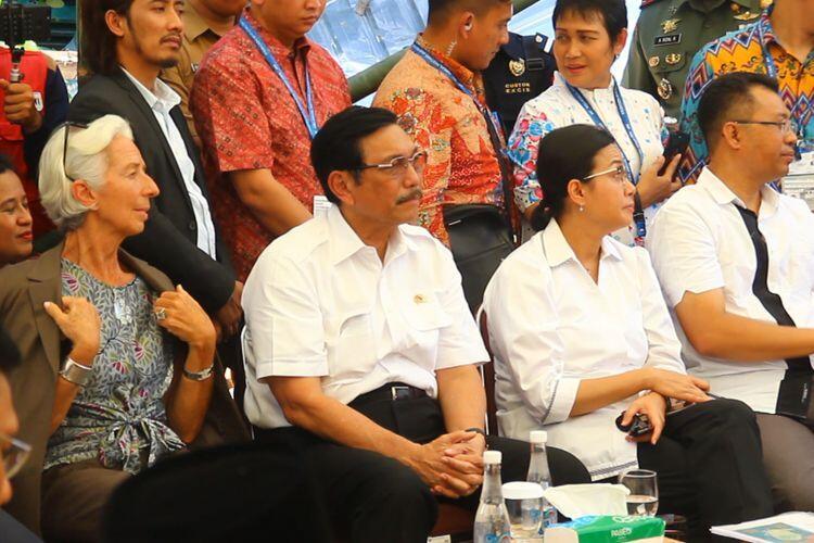 Bos IMF: Indonesia Tak Butuh Pinjaman karena Pemerintah Mengelola Ekonomi dengan Baik