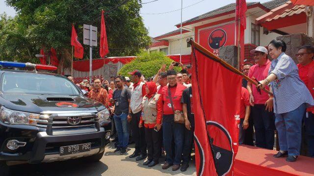 Rawan Gempa, Megawati Ingatkan Perlu Peringatan Dini Antisipasi Bencana