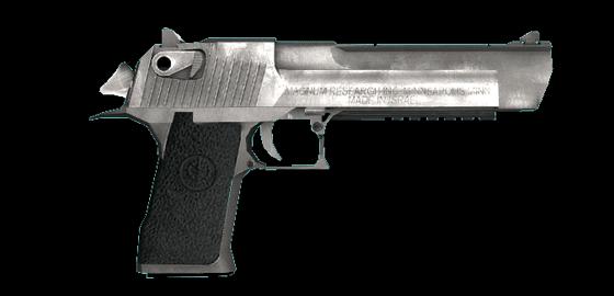 5 Senjata Paling Banyak Digunakan Para Atlet eSport CS:GO
