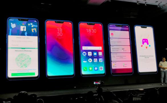 Begini Spesifikasi Resmi Jajaran Smartphone Realme yang Diluncurkan di Indonesia