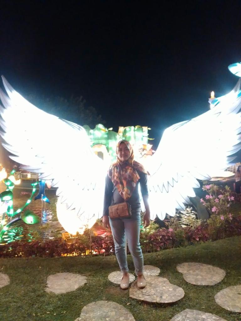 Batu Night Spectakuler Di Kota Batu Malang,jawa Timur