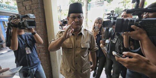PKS: Rakyat tahu Prabowo korban kebohongan Ratna Sarumpaet