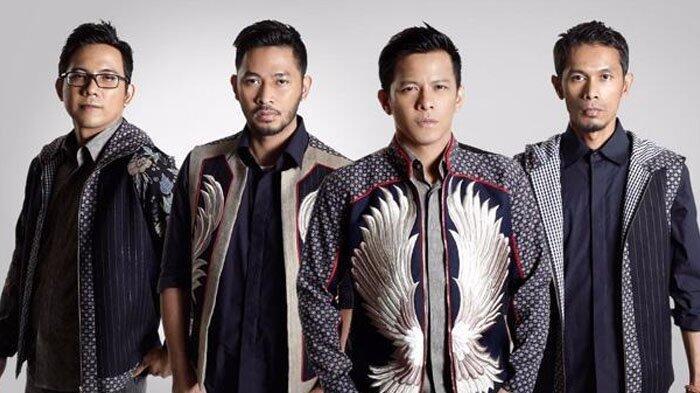 10 Grup Musik Legendaris Indonesia yang Digemari Lintas Generasi