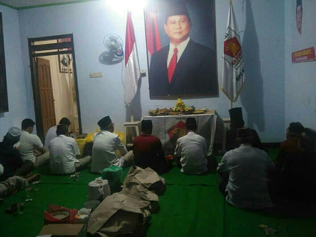 Fahri Hamzah: Jubir Tim Jokowi dan Tim Prabowo Tak Berkelas!