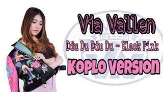Via Vallen Membawakan Lagu Kpop Ddu Du Ddu Du BlackPink