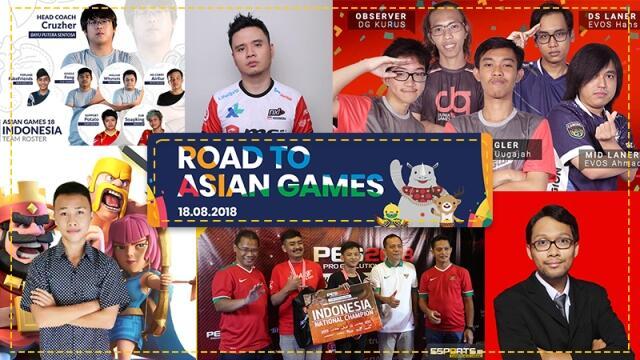 5 Ihwal Seputar Fenomena Geliat E-Sports Di Indonesia Dan Dunia Hingga Saat Ini