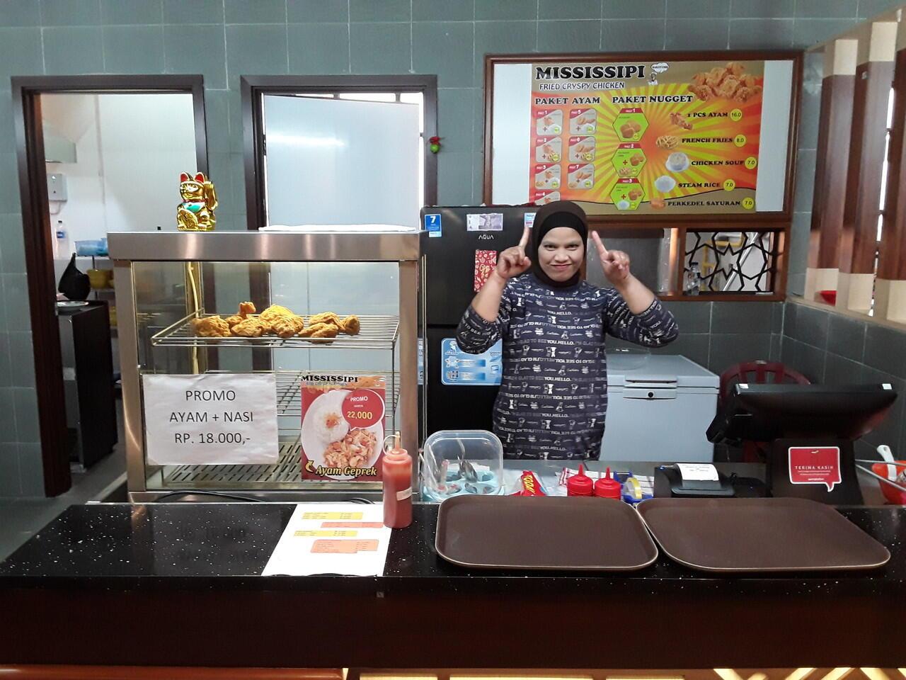 Sandiaga: Chicken Rice di Singapura Rp 35 Ribu, di Jakarta Rp 50 Ribu
