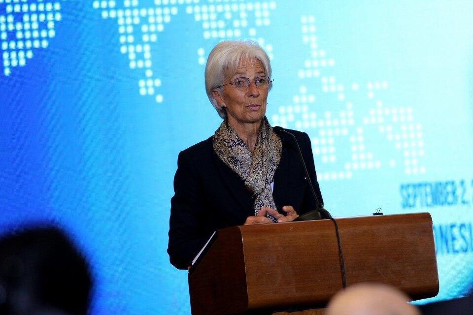 Bos IMF: Ekonomi Indonesia Dikelola Baik, Tak Perlu Diberi Utang