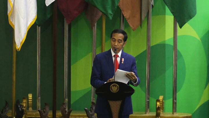 Rencana Pembangunan Patung Jokowi untuk Branding Pariwisata