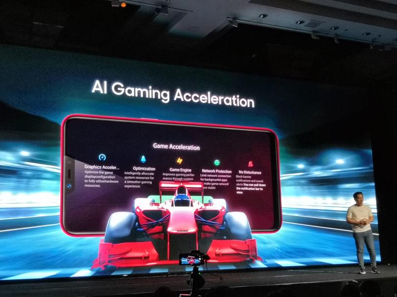 Realme Luncurkan Smartphone yang Mengedepankan Anak Muda dan Gamer
